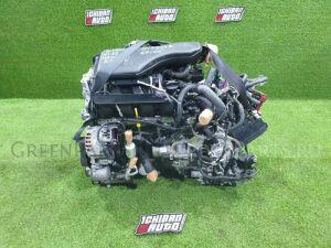 Двигатель на Nissan X-Trail NT32 MR20DD 647554В