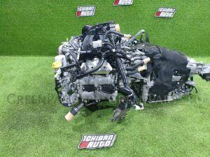 Двигатель на Subaru Impreza GK2, GK3, GT2, GT3 FB16B Y574527