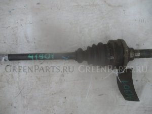 Привод на Audi A6 4B5, 4B6 2.4