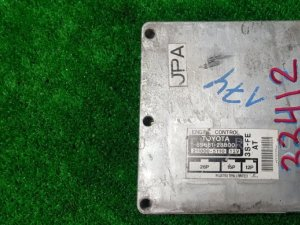 Блок управления efi на Toyota TOWNACE NOAH SR50 3S-FE 89661-28800