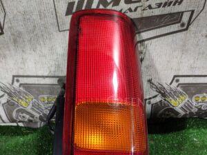 Стоп-сигнал на Suzuki Jimny JB23W K6A 33-06418