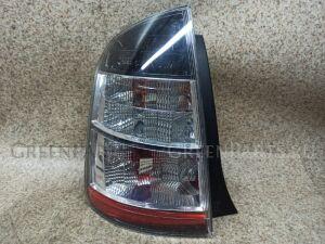 Стоп-сигнал на Toyota Prius NHW20 1NZFXE 4713
