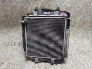 Радиатор основной на Toyota Passo KGC10 1KR-FE