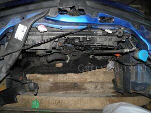Радиатор основной на Honda Airwave GJ1 LA15