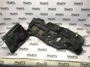 Защита двигателя на Toyota Vitz NSP130 51442-52090