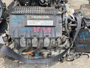 Двигатель на Honda Insight ZE2 LDA 2106812