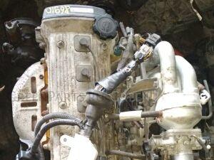 Двигатель на Toyota Raum EXZ10 5E-FE 2124226