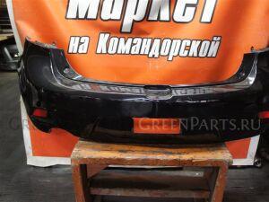 Бампер на Mazda Axela BLEFW LFVD Б82