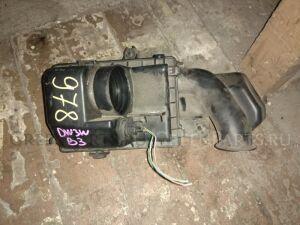 Корпус воздушного фильтра на Mazda Demio DW3W B3ME, B3E