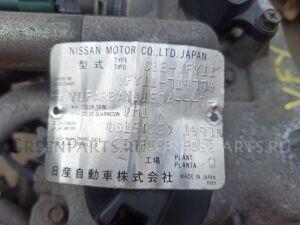Двигатель на Nissan AD, BLUEBIRD SYLPHY, SUNNY, WINGROAD VFY11, FG10, QG10, FB15, FNB15, WFY11 QG15DE 320804B