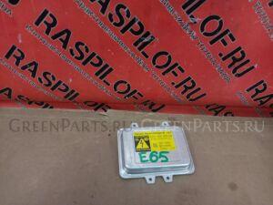 Блок розжига ксенона на Bmw 7 SERIES E65 N62B48
