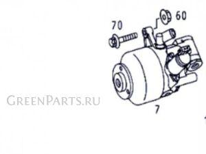 Насос гур на Mercedes-benz a0024666001