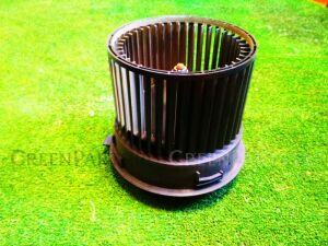 Мотор печки на Nissan Juke YF15