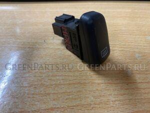 Кнопка на Subaru Impreza