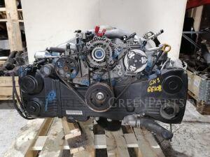 Двигатель на Subaru Impreza GH EL154 E011698