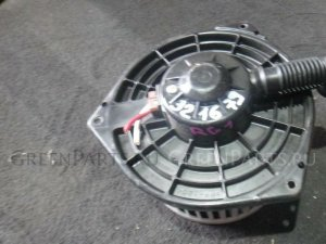 Мотор печки на Honda Stepwgn RG1 K20A