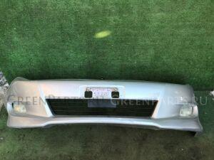 Бампер на Toyota Wish ANE10G, ANE11W, ZNE10G, ZNE14G 1ZZ-FE, 1AZ-FSE
