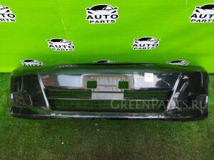 Бампер на Toyota Wish ANE10G, ANE11W, ZNE10G, ZNE14G 1ZZ-FE, 1AZ-FSE 52119-63060