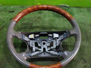 Руль на Toyota Mark II GX110 1GFE