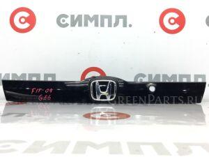 Накладка 5-й двери на Honda Fit GE6, GE8, GE7, GE9 L15A