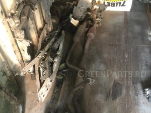 Глушитель на Toyota Prius ZVW30 2ZR