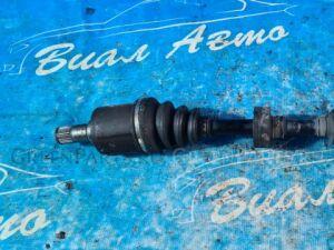 Привод на Honda HR-V GH4 D16A