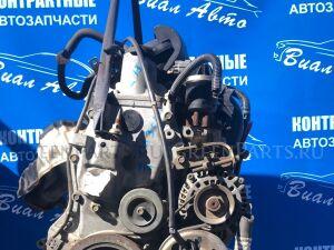 Двигатель на Honda Fit GD1 L13A 1163565