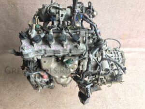 Двигатель на Nissan Ad VHNY11 QG18DE 272211B