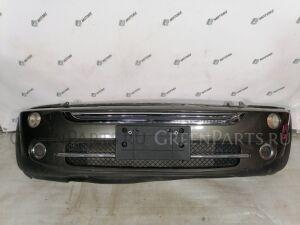 Бампер на Mini R50, R53 W10B16, W11B16