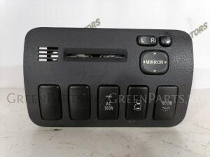 Блок управления зеркалами на Toyota Alphard ANH10W 5540758020