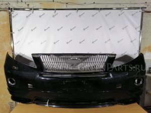 Бампер на Lexus RX350 GGL10, GGL15, GGL16 2GRFE 52119-48430-A0