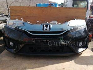Nose cut на Honda Fit GP5, GP6 LEB