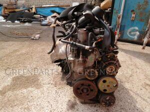 Двигатель на Honda Fit GD1 L13A 1168932