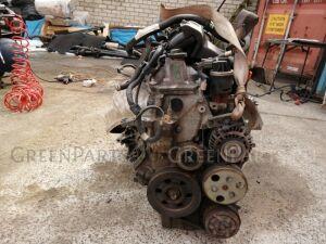 Двигатель на Honda Fit GD1 L13A 2017435