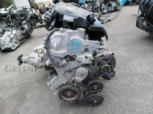 Двигатель на Nissan X-Trail NT31 MR20DE 996876A