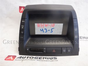Монитор на Toyota Prius NHW10 86110-47200