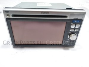 Магнитофон на Honda FIT, FIT SHUTTLE GE6, GE7, GP1, GP4, GE8, GE9, GG8, GP2, GG7 L13A, LDA, LEA, L15A 3705, VXM128VS