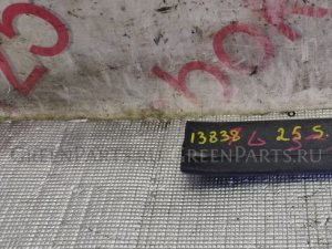 Накладка на порог на Hyundai Santa Fe CM D4EA 858752B000
