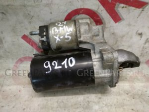 Стартер на Bmw X5 E53 M54B30 750166804