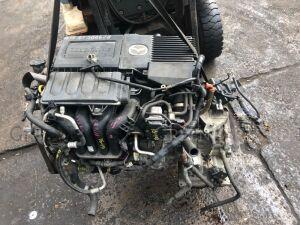 Двигатель на Mazda Demio DY5W ZY-VE