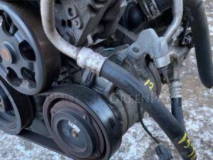 Компрессор кондиционера на Honda Elysion RR1 K24A