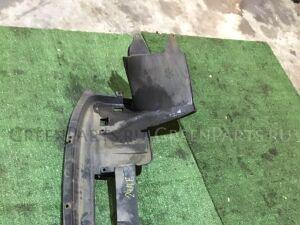 Защита двигателя на Honda Stepwgn RF4 K20A