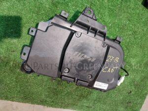 Сабвуфер на Mazda Axela BKEP LF