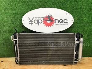 Радиатор двигателя на Nissan Leaf ZE0 EM61 214103NA0A