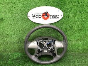 Руль на Toyota Camry ACV40 2AZ-FE 45100-33680