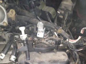 Кпп автоматическая на Mitsubishi Galant EA7A 4G94 F4A421JZA1