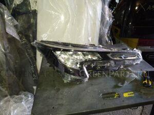 Фара на Toyota Corolla NRE210 12612