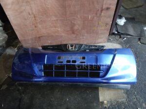 Бампер на Honda Fit GE6 2 model