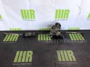 Рулевая рейка на Honda Fit GD1 L13A 53600-SAB-053