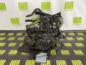 Двигатель на Honda Accord CF4 F20B 2001387